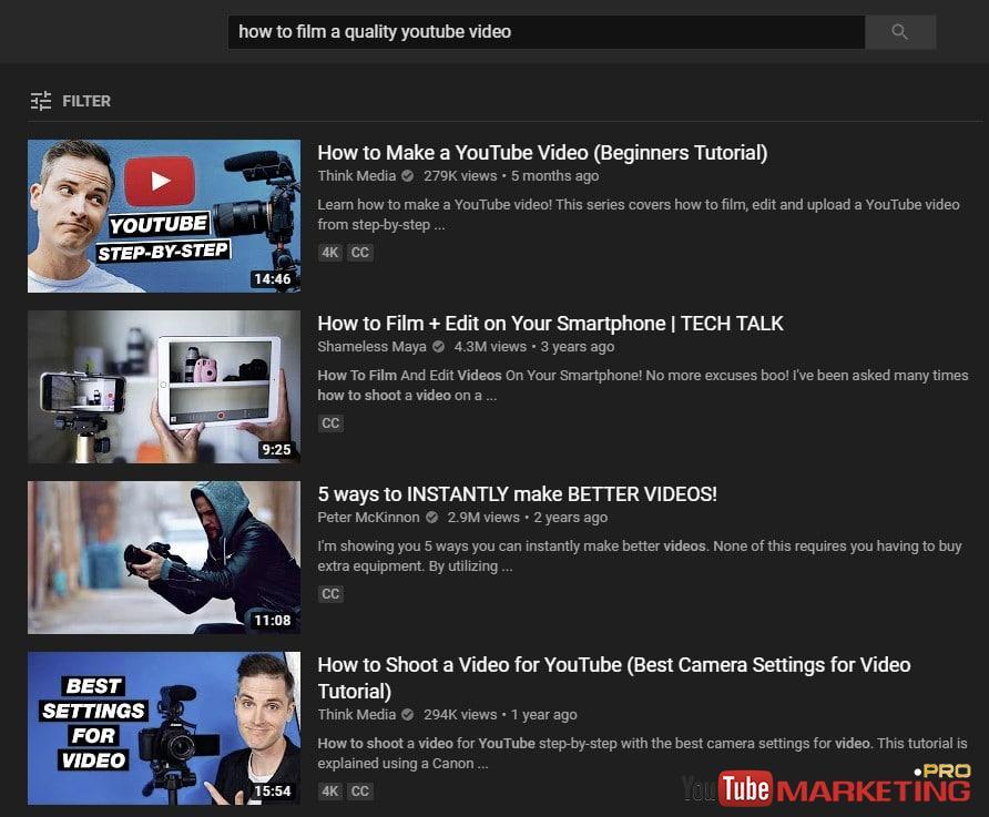 hình ảnh video youtube