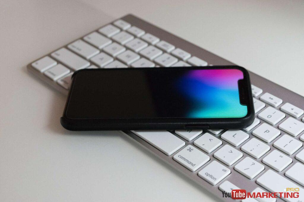 duyệt di động - điện thoại thông minh - bàn phím