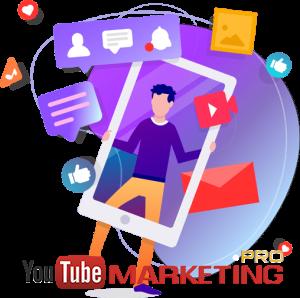mạng xã hội - youtube